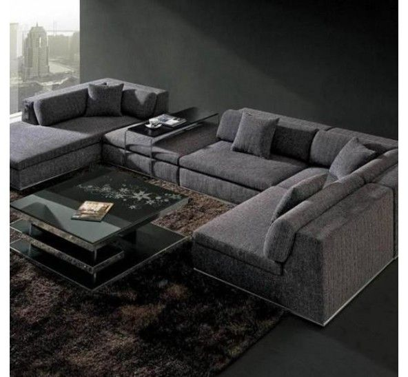 Furniture Toronto Living Room Sofa Leather Bed Sectional
