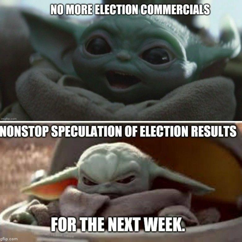Baby Yoda Yoda Life Quotes Memes