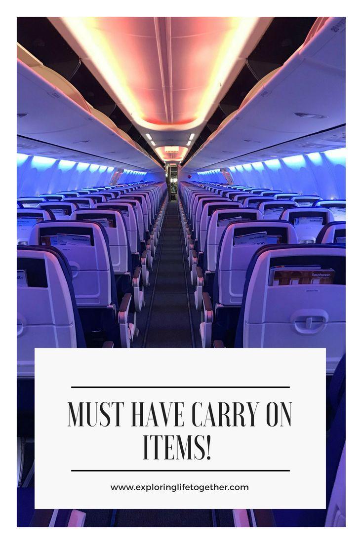 Park Art My WordPress Blog_Practical Gifts For Flight Attendants