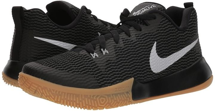 official photos 1522f a26e8 Nike - Zoom Live II Mens Basketball Shoes
