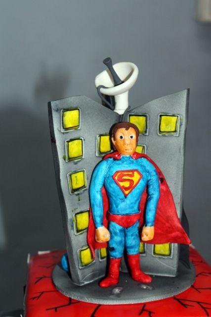Super Hero 9c