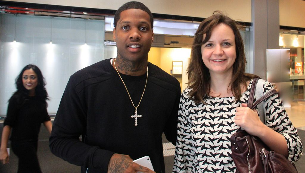 Lil Durk Net Worth Lil Durk Is A Famous American Rapper Singer And Songwriter Lil Durk S Real Name Is Durk D Read Lil Durk American Rappers Top Celebrities