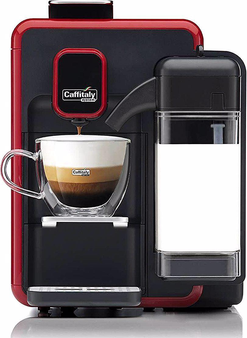 جهاز بيانكا اس 22 الجهاز الاشمل علي الإطلاق حيث يمكنك من صنع جميع أنواع المشروبات الحارة كالاسبريسو و الشاي و البا Instagram Posts Instagram Kitchen Appliances