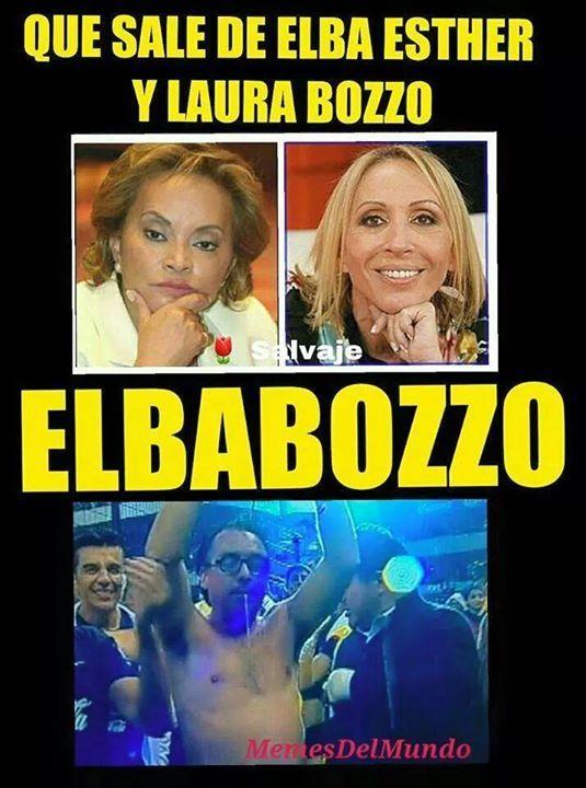 fcc0b3116ef3f47e3f7e15733ca02d3e memes chistosos para facebook elba esther laura bozzo
