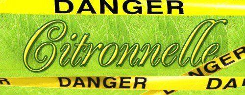 Santé Canada interdit un produit naturel: la citronnelle ...