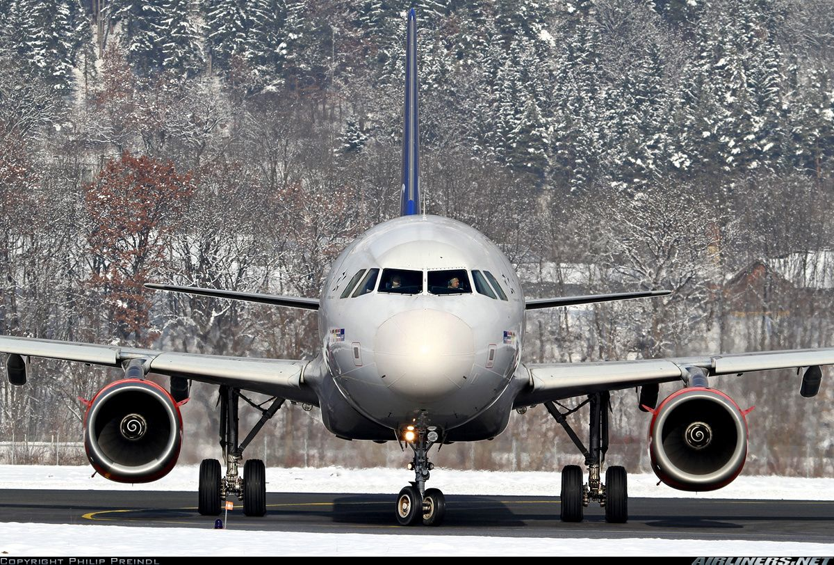 Scandinavian Airlines System Sas Airbus A321 232 Aircraft Scandinavian Airlines System Airbus