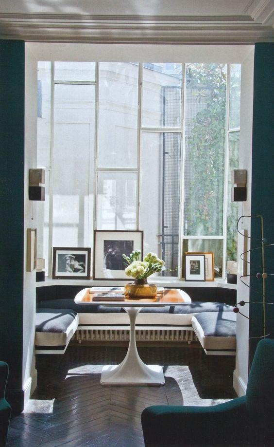 5 Ways Bay Windows Can Beautify Your Home Apartment chic