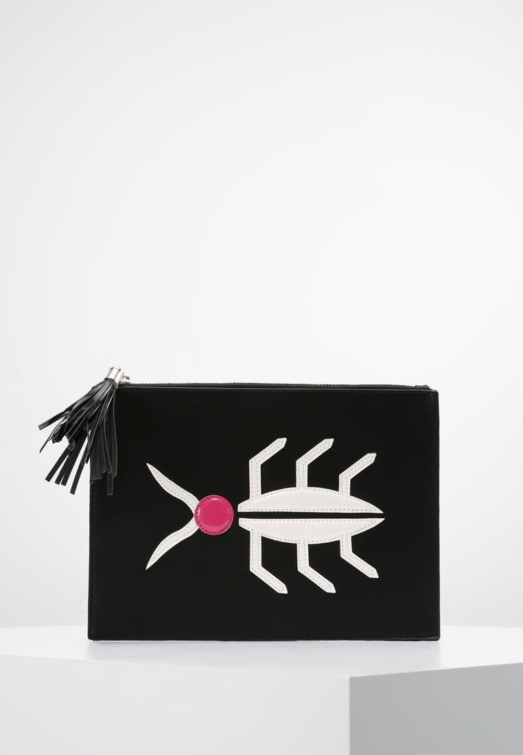 ¡Consigue este tipo de bolso de mano de Only ahora! Haz clic para ver los detalles. Envíos gratis a toda España. ONLY ONLDINA Clutch black/white/pink: ONLY ONLDINA Clutch black/white/pink Complementos   | Complementos ¡Haz tu pedido   y disfruta de gastos de enví-o gratuitos! (bolso de mano, sobre, clutch, clutches, clutchs, handbag, printed clutch, handtasche, bolsa de mano, sac à main, borsetta da mano, mano)