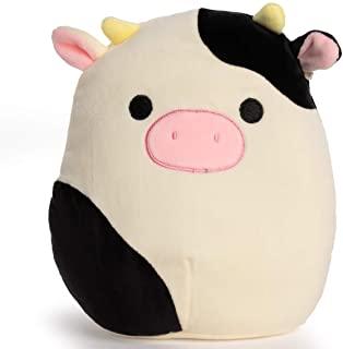 Amazon Com Squshmallows Animal Pillows Cute Stuffed Animals Kids Plush Toys