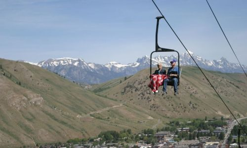 The Top 5 Ski Resorts In The United States Jackson Hole Skiing Jackson Hole Vacation Jackson Hole Mountain Resort