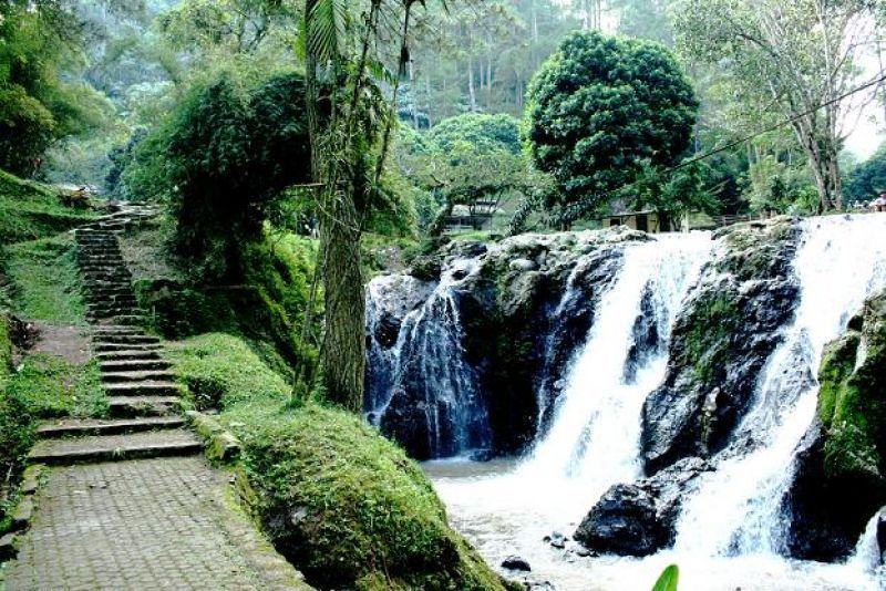 Wisata Alam Curug Maribaya Curug Maribaya Curugmaribaya Waterfall Airterjun Wisata Tempatwisata Tempat Pemandangan Tempat Air Terjun