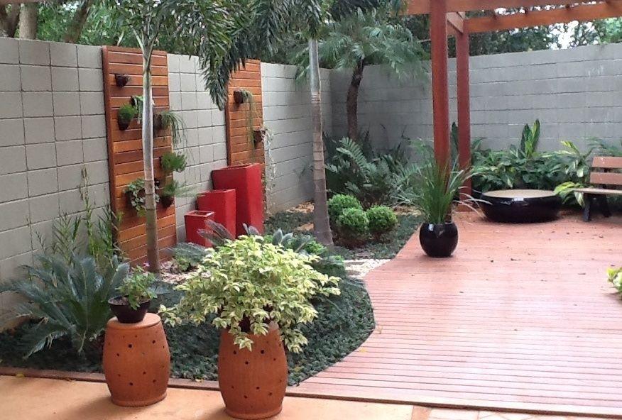 Paisagista Elô Oliveira - Projetos e execução de jardins: Junho 2012