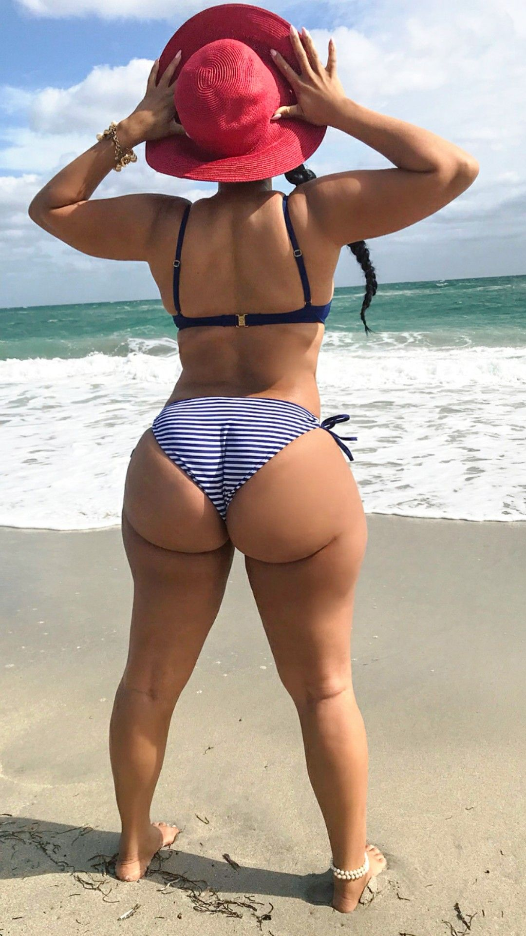 Ass gigantisk stor tit
