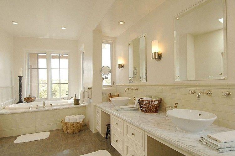 inrichten badkamer traditioneel - BATHROOM   Pinterest ...
