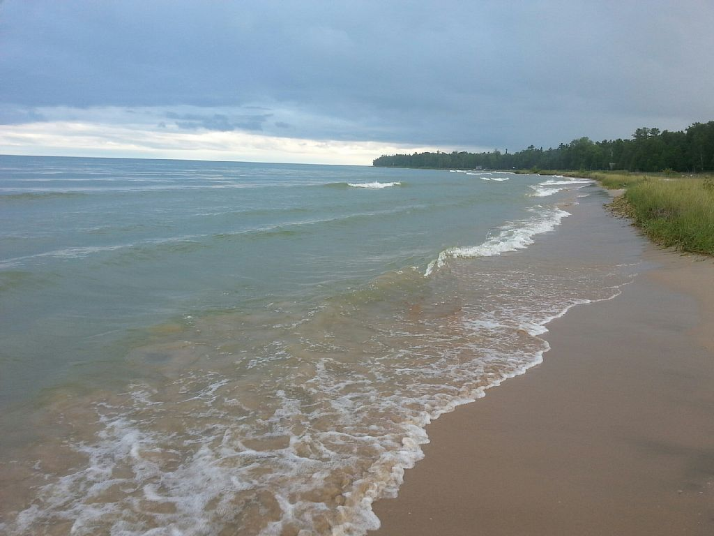 Cottage vacation rental in sturgeon bay from