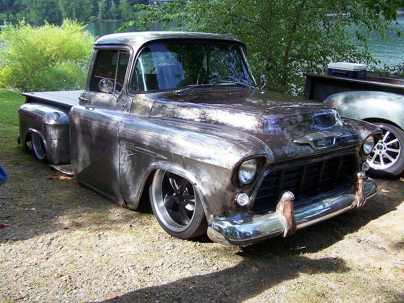 1955 Chevrolet 3100 Chevy Pickup Trucks 57 Chevy Trucks 55 Chevy Truck