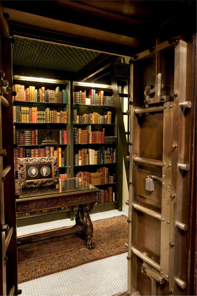 Private Library Study Rooms: Home Libraries, Morgan Library, Book Nooks