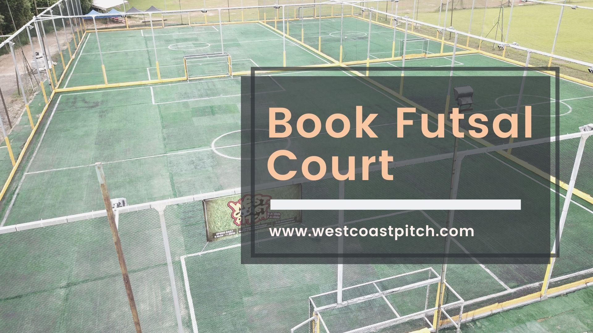 Futsal a famous sport in the globe in such a short