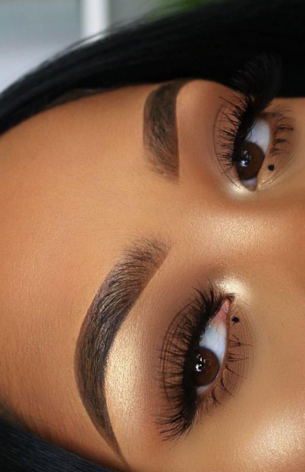 Enhance Your Natural Beauty With Organic Natural Makeup | Natural Makeup For Black Women | Na…