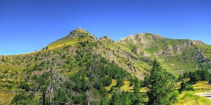 nature parks, Andorra