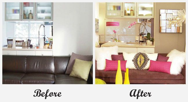 room makeover living room for more great before and after room makeovers check