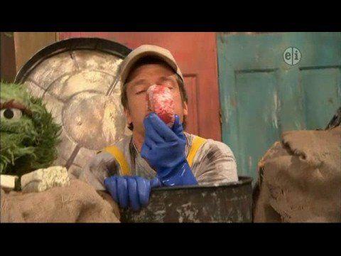 Sesame Street - Dirtiest Jobs