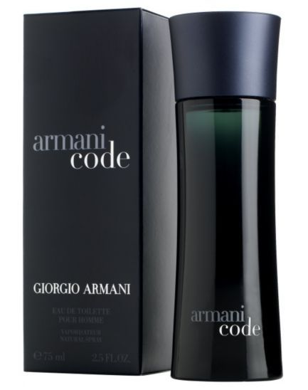 GIORGIO ARMANI Code EDT 75ml   Aftershave - Boots Smell good   Bag ... 326ed17101