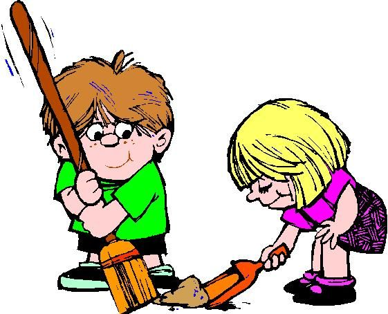 How To Get Your Kids To Help You Clean For Pesach Without Tears