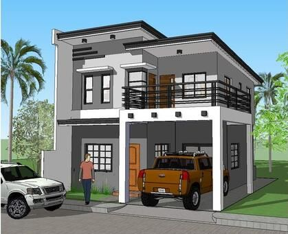 House Plan Designer and Builder