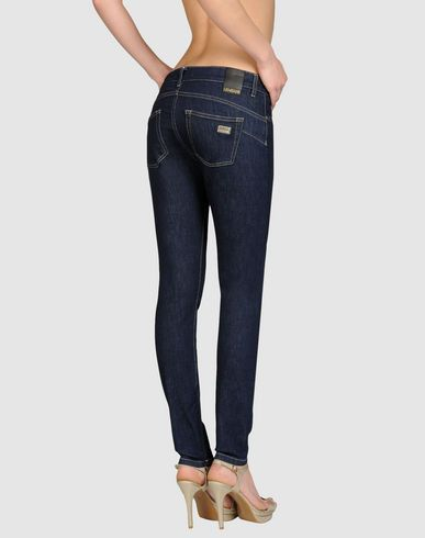 Inmundicia color Rocío  jeans liu jo bottom up