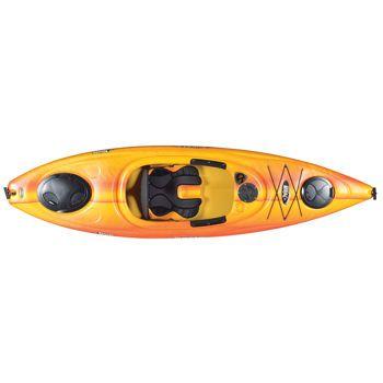 Costco PelicanTM Quest 100 Sit In Kayak
