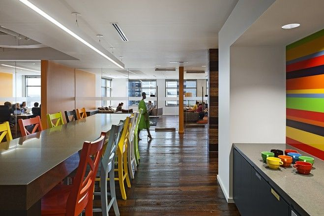 Pin de Patrick Deziel en Office Space Pinterest Oficinas