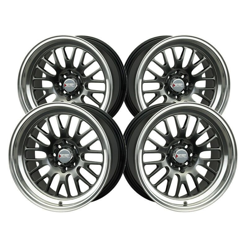 Xxr 531 In 2020 Wheel Rims Wheel