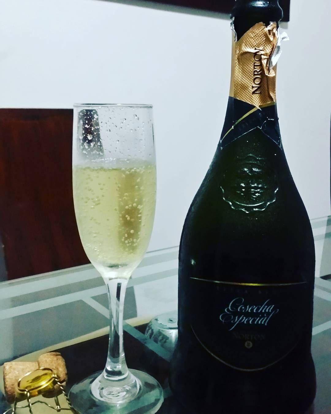 Cosecha Especial De Norton Mendoza Argentina Chardonnay Un Vino