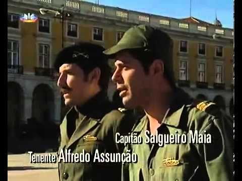 A Hora da Liberdade - Documentário Completo