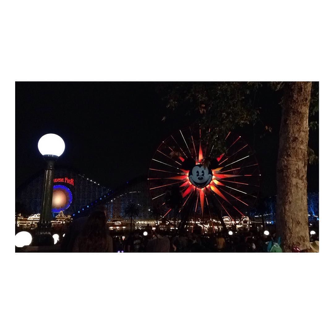 #californiaadventure #disneylover #disneyland #goodvibesonly #goodvibes by grace____scholl