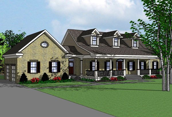 One Story Ranch Style House Plans House Design Ideas