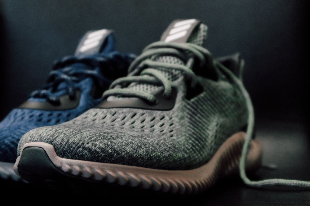 adidas alphabounce em adidas nmd runner grey