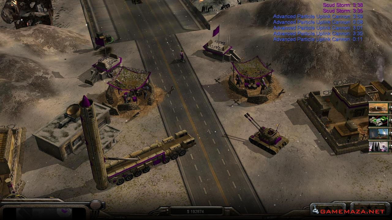 Command and conquer download macbook