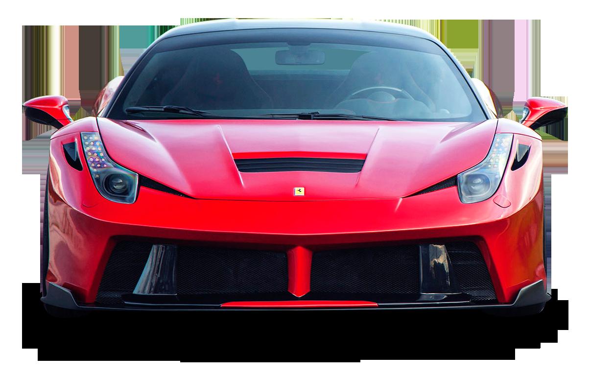 Red Ferrari 458 Italia Sports Car Png Image Sports Car Ferrari 458 Italia Ferrari Car