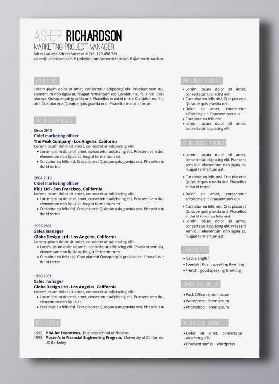 Because you are worth a smart resume   CVu2026 Take your resume to a - financial engineer sample resume
