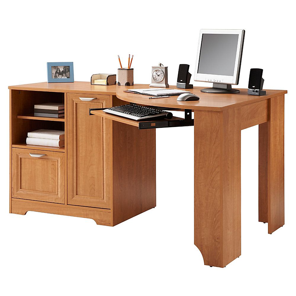 realspace stand corner fice height a magellan furniture by depot design of adjustable collection espresso desk beautiful pneumatic delectable up