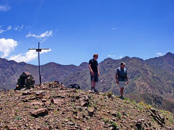 5 Things To Do In Mendoza Argentina Hiking Argentina Day Hike