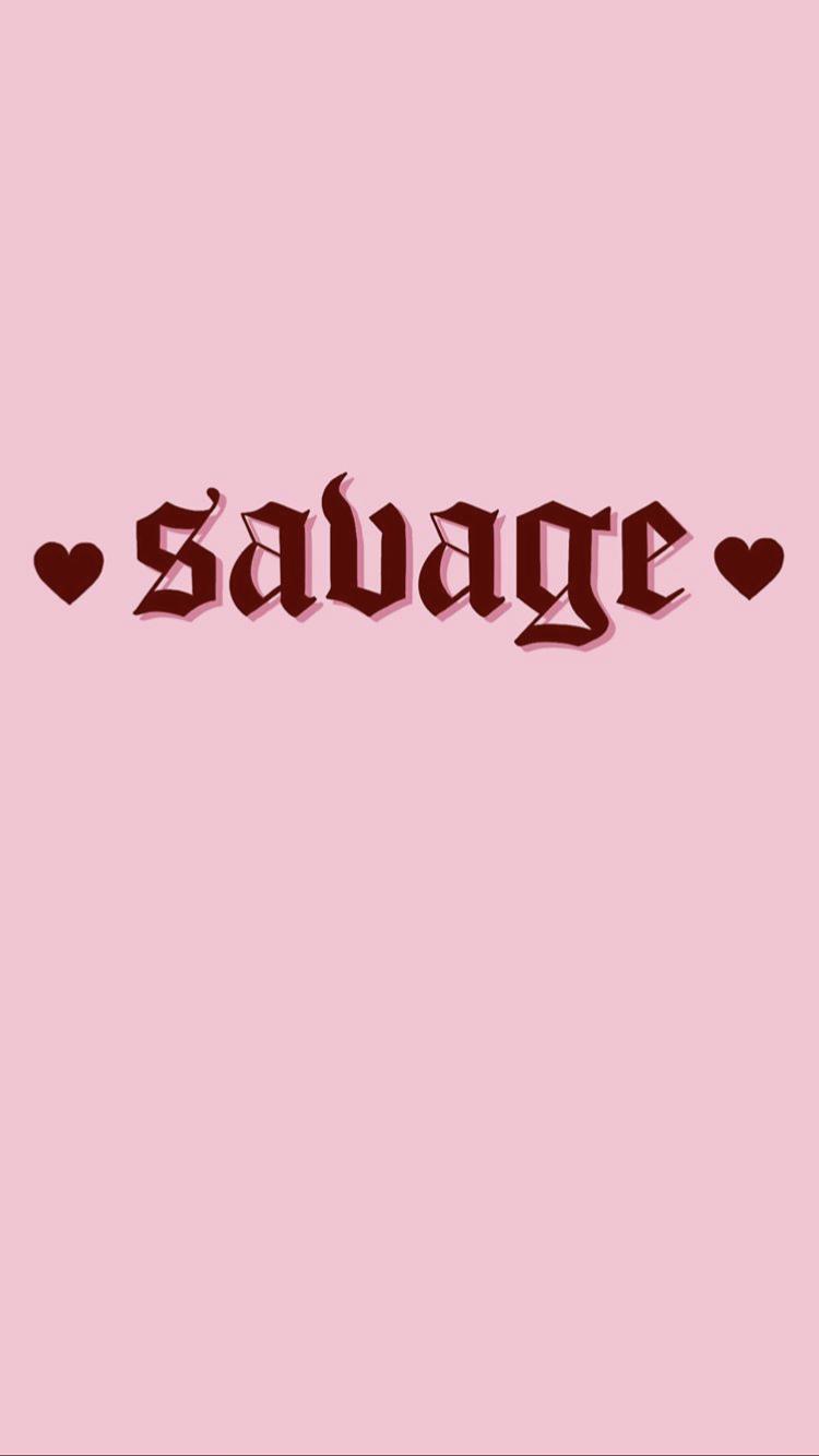 Savage Megan Thee Stallion Savage In 2020 Funny Phone Wallpaper Blue Wallpaper Iphone Cartoon Wallpaper Iphone