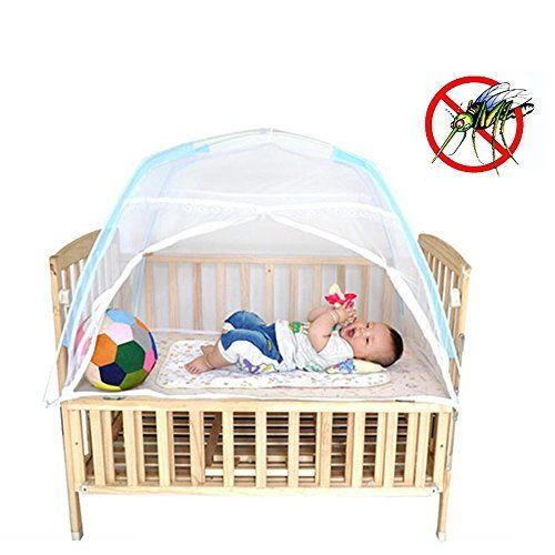 Baby Crib Tent Safety Net Pop Up Canopy Cover Never Recalled Portable Baby Bed Baby Bed Canopy Baby Toddler Bed