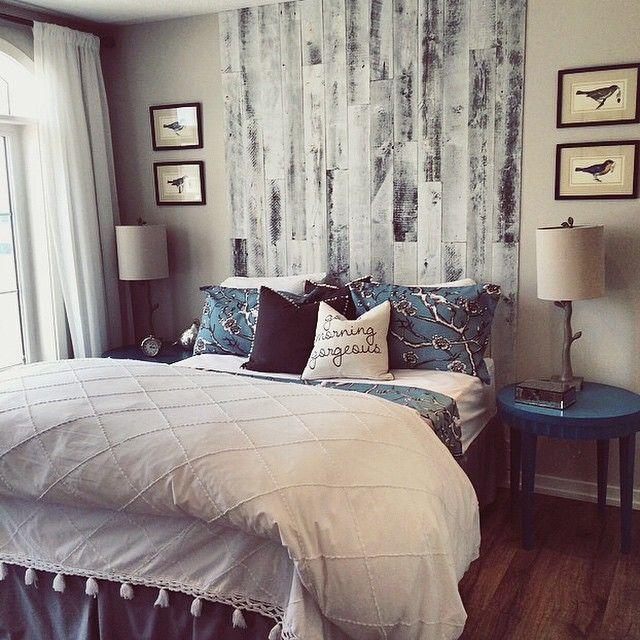 Diy Easy Peel And Stick Wood Wall Decor Wood Walls Bedroom Stick On Wood Wall Wood Wall Design