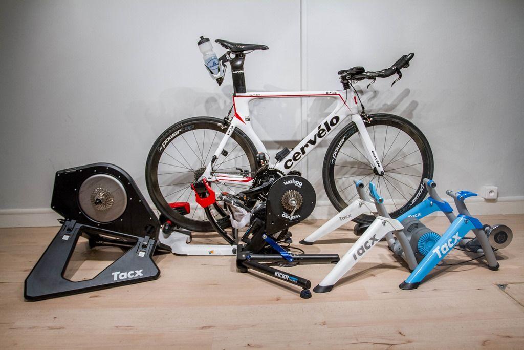 My Winter 2015 2016 Bike Trainer Recommendations Bike Trainer