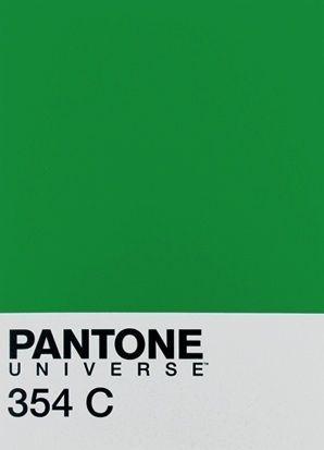 pantone green 354c green eyed monster pinterest gr n farbe gr n und farben. Black Bedroom Furniture Sets. Home Design Ideas