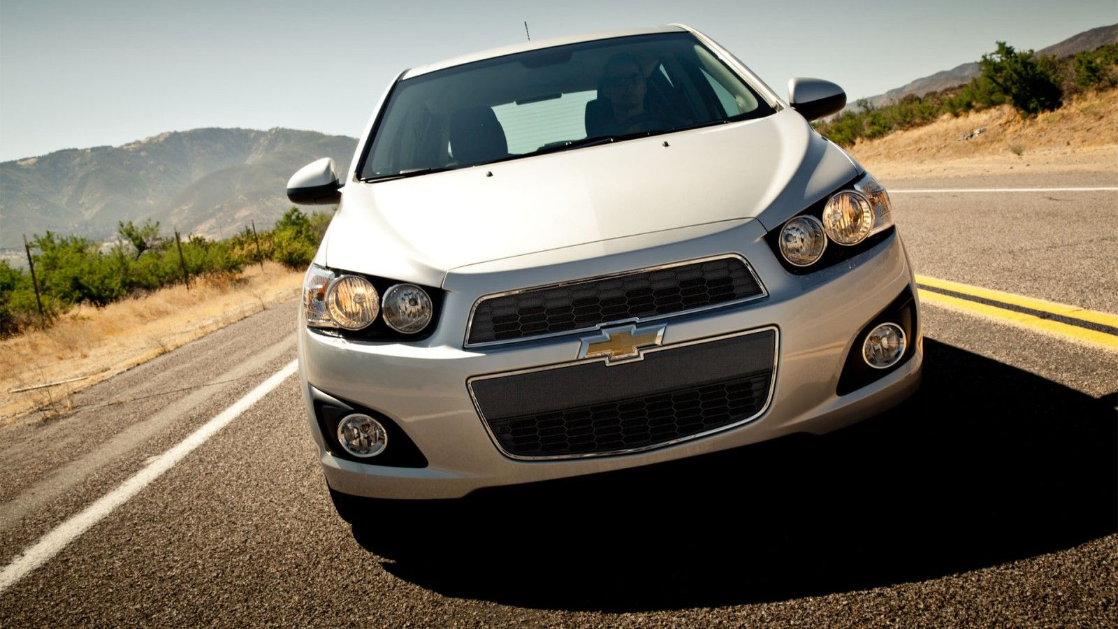 2012 Chevy Sonic Front End Chevy Sonic Chevy Chevrolet Sonic