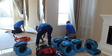 Hire Professionals Kennesaw Duct Cleaning Services Flood Restoration Water Damage Restoration Services